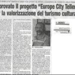 01-articolo del 25 agosto 2018-EU-ACT-IL ROMA
